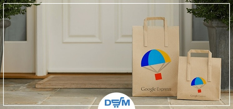 Google express drop shipping