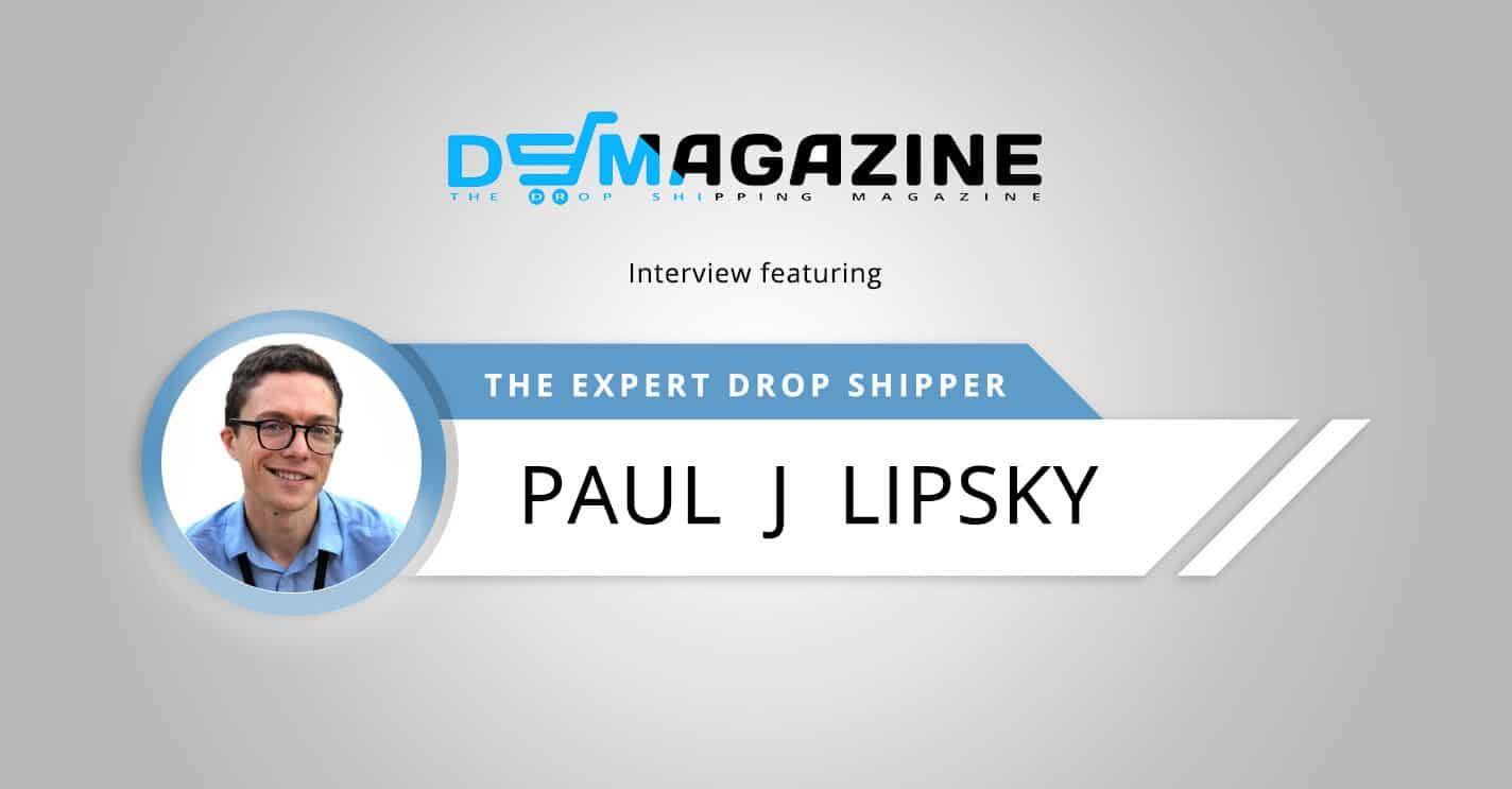 dropshipper paul lipsky