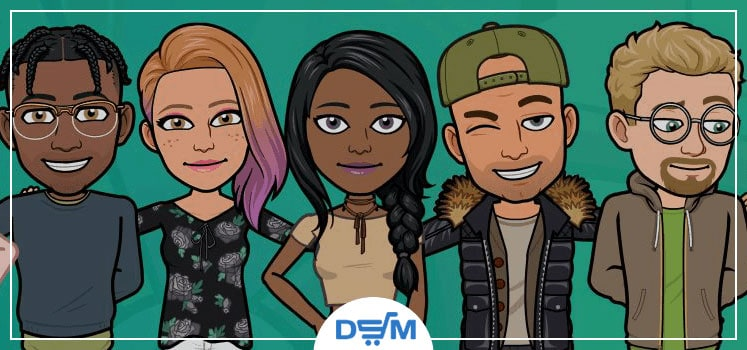 Snapchat Goes To Print-on-Demand, Sells Customized Bitmoji
