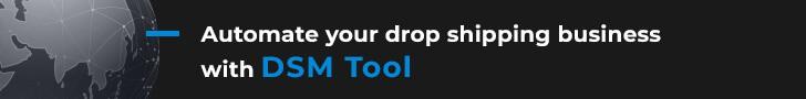 DSM Tool dropship automation