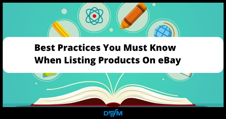 listing of products