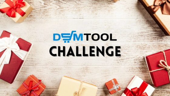 DSM Tool challenge to start dropshipping now
